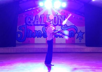 Arica se viste de gala para la Competencia de Semáforos