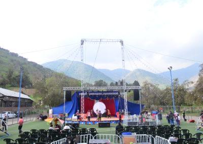 Festival de Circo La Pincoya 2019