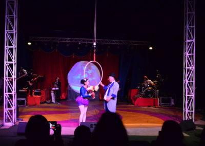 Cumbia Sur Circo 2019